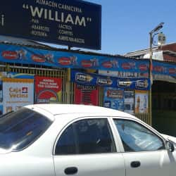 Carniceria William en Santiago