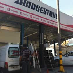 Bridgestone - Inalco S.A. en Santiago