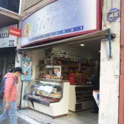 Buon Giorno Minimarket en Santiago