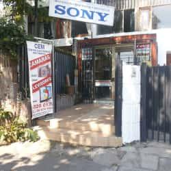 Centro Electrónico Multimarca en Santiago