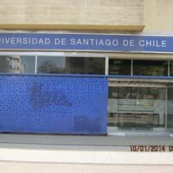 Centro Innovo usach en Santiago