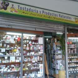 Tostaduría Gira - Soles en Santiago