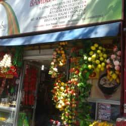 Bambú Idea en Santiago