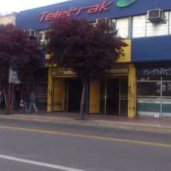 Teletrak - Gran Avenida / Pedro Aguirre Cerda en Santiago