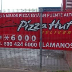 Pizza Hut - Concha y Toro / San Francisco en Santiago