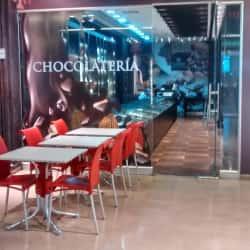 Cioccolato en Santiago