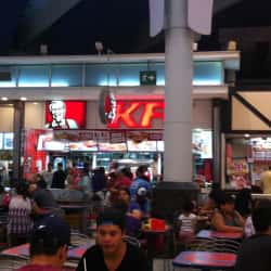 Kentucky Fried Chicken - Mall Plaza Vespucio en Santiago