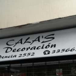 Cala´s Decoracion en Santiago