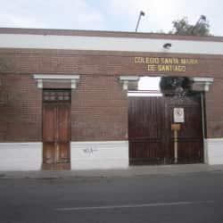 Colegio Santa María De Santiago Anexo en Santiago