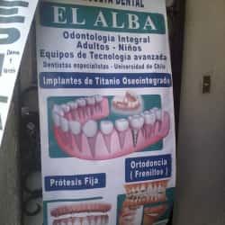 Consulta Dental El Alba en Santiago