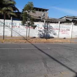 Consulta Médica Nueva Esperanza en Santiago
