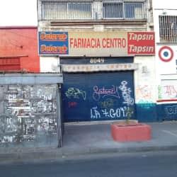 Centro  en Santiago
