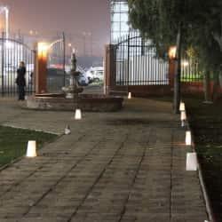 Centro de Eventos Don Oscar en Santiago