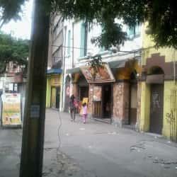 Telepollo en Santiago