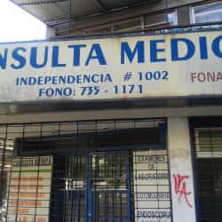 Consulta Medica en Santiago