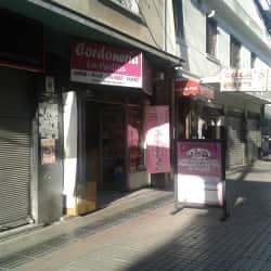 Cordonería La Perlita en Santiago