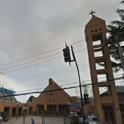 Parroquia Santa María De Las Condes en Santiago