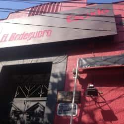 Bar El Bodeguero  en Santiago