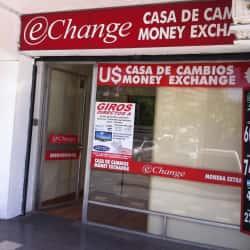 Echange en Santiago