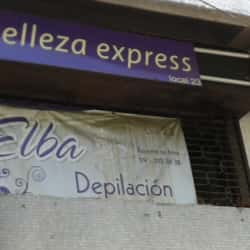 Elba Depilación en Santiago