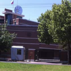 Embajada de la Federación Rusa en Santiago