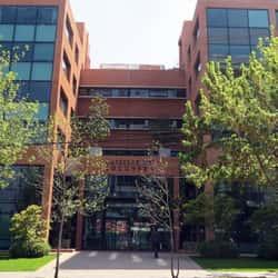Empresas Socovesa en Santiago