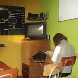 escuela de conductores casanova en Santiago