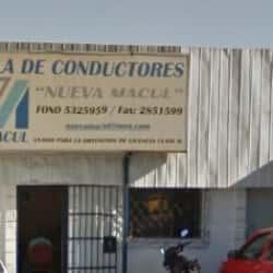 Escuela de Conductores Nueva Macul en Santiago