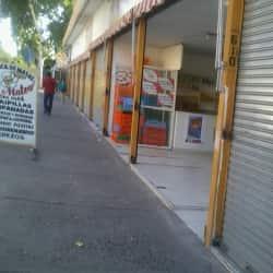 "Fábrica de Masas ""Mateo"" en Santiago"