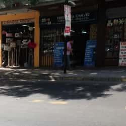 Ferretería Chavez en Santiago