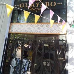 Guayaberas Guayabo en Santiago