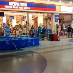 Homecenter Arauco Estación  en Santiago