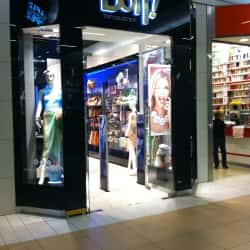DoiT! - Mall Costanera Center en Santiago