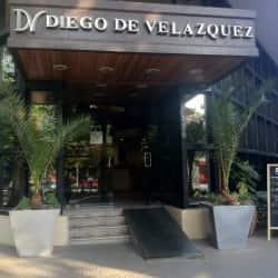 Hotel Diego de Velasquez - Providencia en Santiago