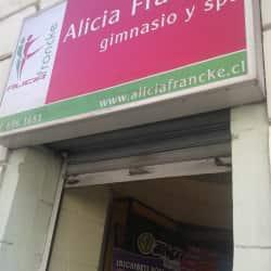Alicia Francke Gimnasio y Spa en Santiago