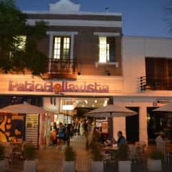 Patio Bellavista en Santiago