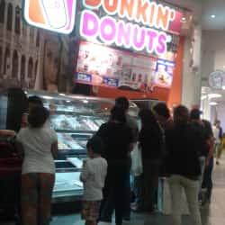 Dunkin' Donuts - Parque Arauco en Santiago