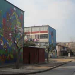 Museo a Cielo Abierto en Santiago