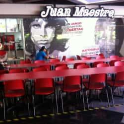 Juan Maestro - Escuela Militar en Santiago