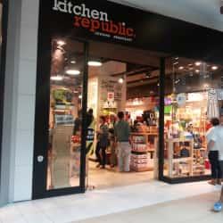 Kitchen Republic - Mall Costanera Center en Santiago