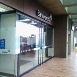 Bancolombia Bavaria en Bogotá