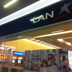 Lan - Costanera Center  en Santiago