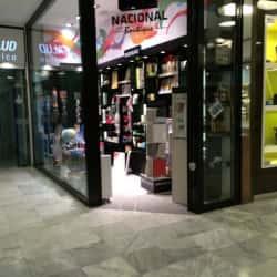Librería Nacional - Parque Arauco en Santiago