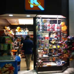 Maxi K - Costanera Center  en Santiago