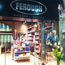 Ferouch - Mall Alto Las Condes en Santiago