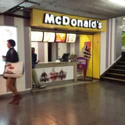 McDonald's - Hernando de Aguirre en Santiago