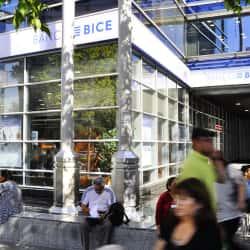 Banco Bice Apoquindo en Santiago