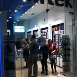 Mtek - Costanera Center en Santiago