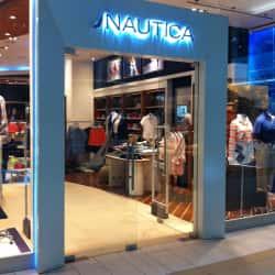Nautica - Costanera Center en Santiago