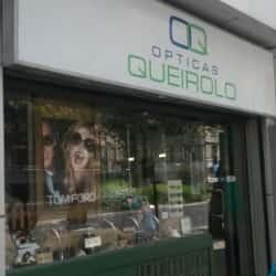 Ópticas Queirolo en Santiago